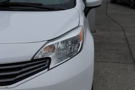 nissan versa jack points nissan versa hatchback in washington for sale used cars on