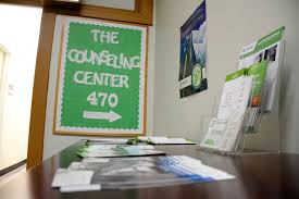visiting the counseling center what to expect