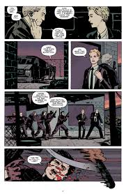 Home X Files by The X Files Conspiracy U2013 The Crow The Crow Comics