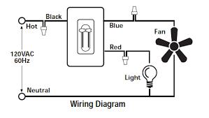hunter ceiling fan wiring diagram u0026 hunter ceiling fans wiring