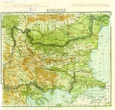 Map Of Ww1 Europe by Bulgaria During World War I Wikipedia