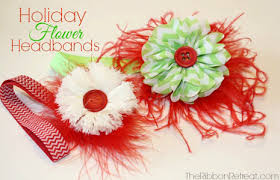 headband flowers diy projects hair flowers headbands