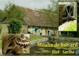 chambre hote moulins moulin de boisard chambre d hôtes à oizé