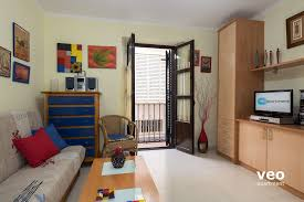 Level Furnished Living Seville Apartment Infantes Street Seville Spain Infantes