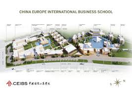 Usd Campus Map Mba Expenses U0026 Financial Aid Ceibs