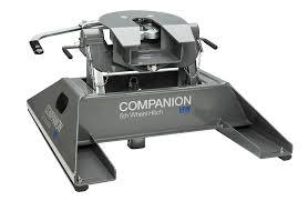 12 Best Gooseneck Rocker Images Companion 5th Wheel Hitch Single Point Attachment The B U0026w