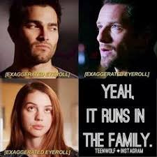 21 jokes only teen wolf fans will find funny teen wolf wolf
