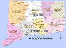 Map Of Massachusetts Counties by District Information