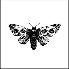 45 skull butterfly tattoos ideas meanings parryz com
