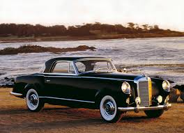 mercedes classic convertible mercedes benz 300 sc coupe w188 1956 pininfarina sports cars