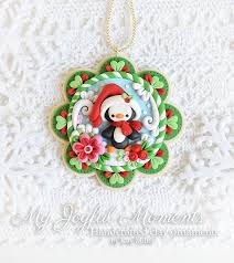 331 best my polymer clay ornaments images on