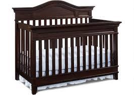 Convertible Baby Crib Plans Babi Italia Asheville Lifetime Convertible Crib Espresso