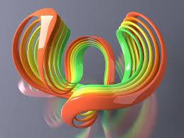 rainbow modern pop art wallpaper download design 1024x768 pixel