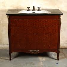Where To Buy Bathroom Vanities by Vintage Bathroom Vanity Used Bathroom Vanities For Sale Ebth