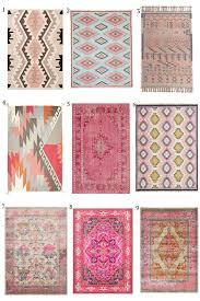 coffee tables shaggy raggy rug blue pink rug walmart shaggy