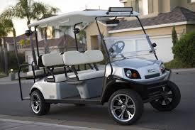 electric golf cart vs gas golf cart u2013 rmi golf carts