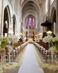 elegant church wedding decoration ideas wedding decor theme