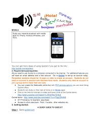 quizlet tutorial video quizlet tutorialtemplate