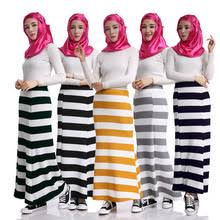 rok muslimah panjang rok islamic beli murah panjang rok islamic lots from china