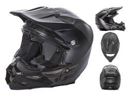 fly racing motocross gear fly racing f2 carbon pure helmet revzilla