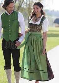 51 best typical austrian images on pinterest dirndl