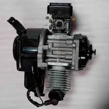 aliexpress com buy 2 stroke 47cc 49cc engine motor dirt bike cag