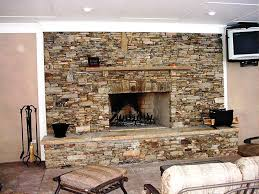 sparkling faux stone panels fireplace faux stone panels fireplace