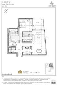 100 mgm signature one bedroom balcony suite floor plan mgm