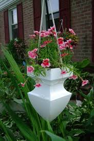 Porch Planter Ideas by 45 Charming Outdoor Hanging Planter Ideas To Brighten Your Yard