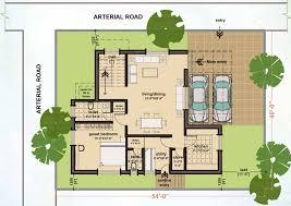 2500 sq ft 4 bhk 4t villa for sale in saraswati infracon