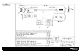 mini dvi wiring diagram wiring diagram simonand