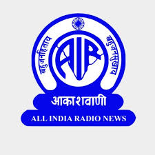 all india radio news airnewsalerts