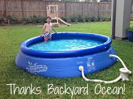 backyard kid pools home decorating interior design bath