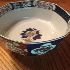 show u0026 tell imari pattern porcelain collectors weekly