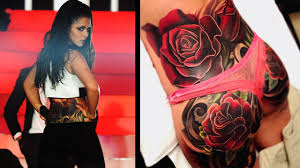 collection of 25 cheryl cole tattoo