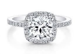 square cut rings images Pictures of square cut diamond rings 2 03ct square halo radiant jpg