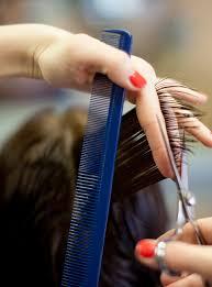 hatchet axe haircut stylist siberia video