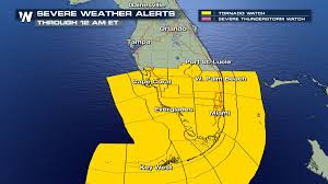 Florida Tornado Map by Heat Exhaustion Or Heatstroke Know The Signs Of Heat Illness