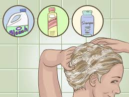 coloring hair how to articles from wikihow