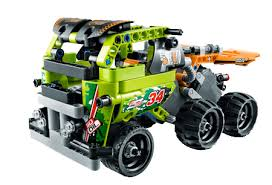 lego racers truck building and racing pull back cars designer blogs explore