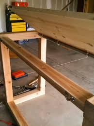 build a drafting table diy drafting desk plans diy cbellandkellarteam