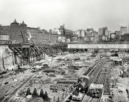 shorpy historic picture archive the big pennsylvania hole 1908