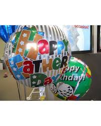 fathers day balloons s day balloons