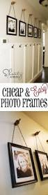 diy wall art gallery frames easy pictures glue guns and guns