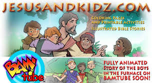 jesus and kidz the world s number one children s bible story site