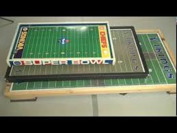 electronic table football game comparison of electric football boards youtube