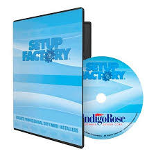 Setup Factory ® 9.1 with Crack Download Free