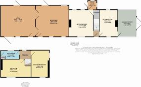 slaughterhouse floor plan 2 bedroom farm house for sale in trunce farm green moor