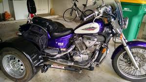 1996 honda shadow 600 motorcycles for sale