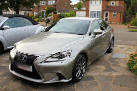 lexus is300h boot f sport initial thoughts lexus is 300h is 250 is 200t club